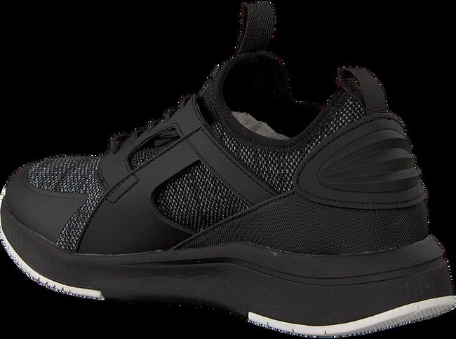 Schwarze ANTONY MORATO Sneaker MMFW00986 LE500032 - large