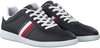 Blaue TOMMY HILFIGER Sneaker ESSENTIAL CORPORATE  - small