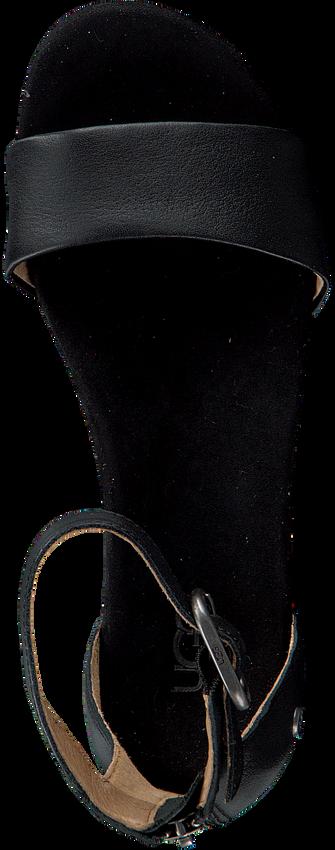 Schwarze UGG Sandalen ZOE II  - larger