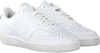 Weiße NIKE Sneaker low COURT VISION LOW WMNS  - small