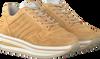 Camelfarbene VIA VAI Sneaker low MILA  - small