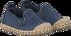 Blaue BUNNIES JR Sandalen JACKY JOY - small