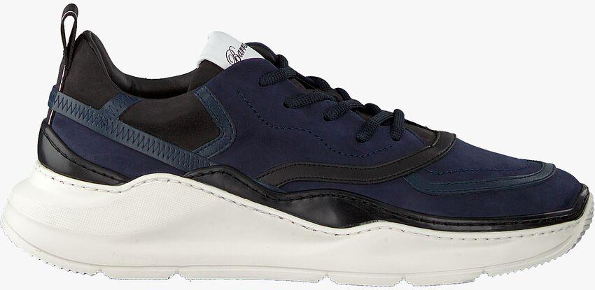 Blaue BARRACUDA Sneaker BU3242  - larger
