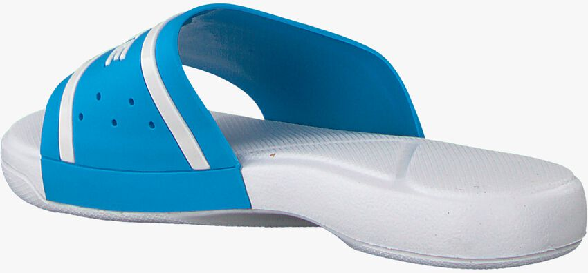 Blue LACOSTE shoe L.30 118 2 CAC  - larger
