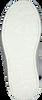 Weiße TOMMY HILFIGER Sneaker LOW CUT VELCRO SNEAKER  - small