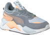 Graue PUMA Sneaker RS-X REINVENT WN'S  - small