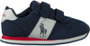 Blaue POLO RALPH LAUREN Sneaker low BIG PONY JOGGER EZ  - small