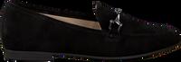 Schwarze GABOR Loafer 210 - medium