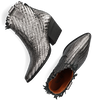 Silberne NOTRE-V Stiefeletten AH373  - small