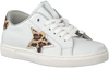 Weiße APPLES & PEARS Sneaker low FRANCI  - small