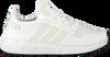 Weiße ADIDAS Sneaker SWIFT RUN I - small