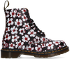 Mehrfarbige/Bunte DR MARTENS Schnürboots 1460 PASCAL  - small