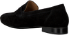 Schwarze GABOR Loafer 444  - small