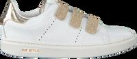 Weiße HIP Sneaker H1811 - medium