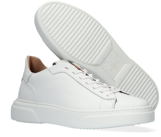 Weiße GIORGIO Sneaker low 980116  - large