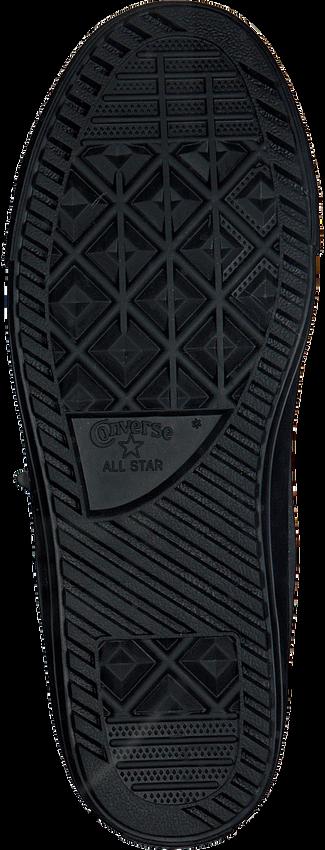 Silberne CONVERSE Sneaker ALL STAR BOOT -X-HI  - larger