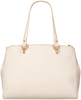 Beige LIU JO Shopper SOVRANA SHOPPING BAG  - small