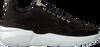Schwarze NUBIKK Sneaker low ELVEN TANUKI  - small