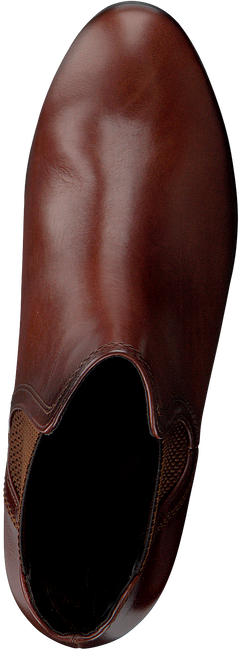 Cognacfarbene GABOR Stiefeletten 524.1  - large