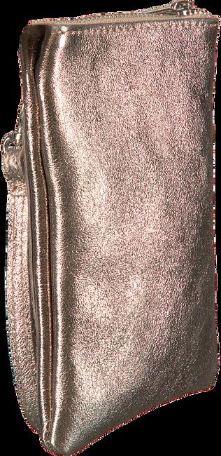 Roségoldene CHARM Handy-Schutzhülle L559  - large