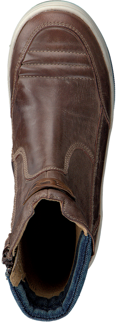 Braune BRAQEEZ Stiefeletten 417853 - large