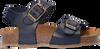 Blaue KIPLING Sandalen EASY 4 - small