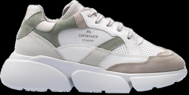 Grüne COPENHAGEN STUDIOS Sneaker low CPH555  - large