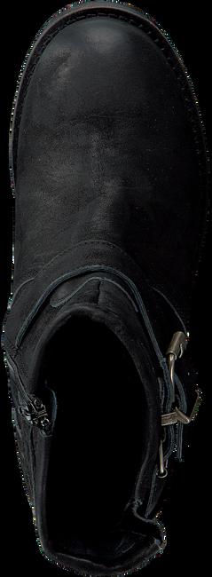 Schwarze CA'SHOTT Biker Boots 12007 - large