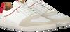 Weiße BOSS Sneaker low COSMOPOOL TENN  - small