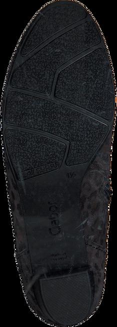 Graue GABOR Stiefeletten 96.691.60 - large
