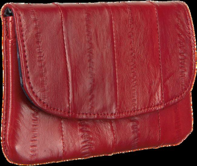 Rote BECKSONDERGAARD Portemonnaie HANDY RAINBOW AW19  - large