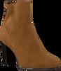 Cognacfarbene UNISA Cowboystiefel UNDER  - small