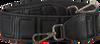 Schwarze LEGEND Gürtel STRAP  - small