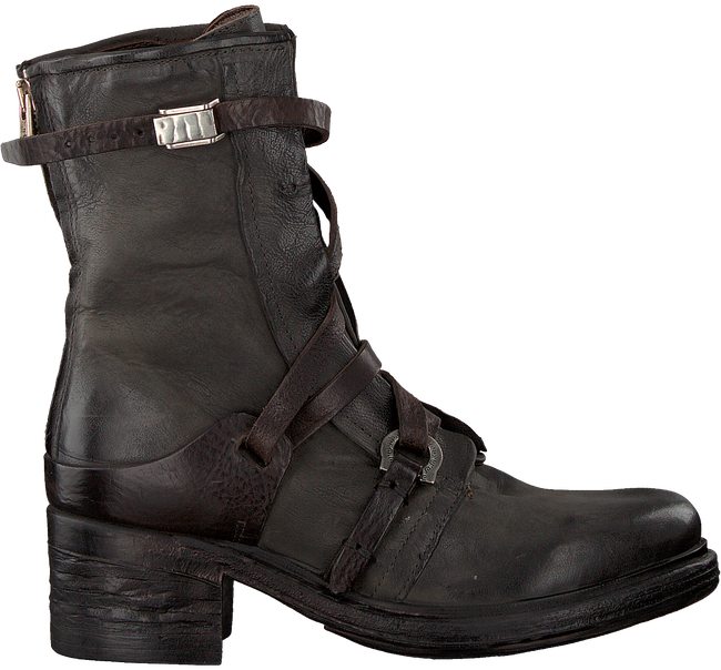 Taupe A.S.98 Schnürboots 261242  - large