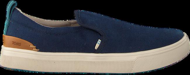 Blaue TOMS Sneaker TRVL LITE LOW MEN  - large