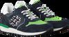 Blaue HIP Sneaker low H1290  - small