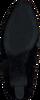 Schwarze UNISA Stiefeletten PRIOR  - small