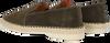 Grüne MAZZELTOV Slipper 215771  - small
