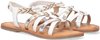 Weiße GIOSEPPO Sandalen 62512  - small