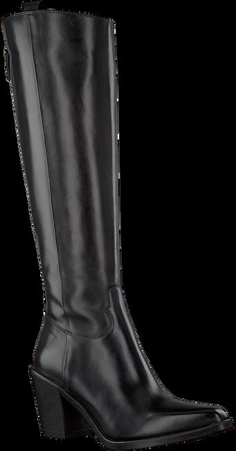Schwarze NOTRE-V Hohe Stiefel 04A-303  - large