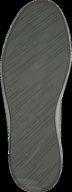 Weiße CRIME LONDON Sneaker 11303PP1  - large