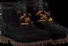 Schwarze UGG Sneaker BRADLEY - small