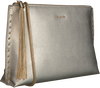 Goldfarbene TED BAKER Clutch TESSSA  - small