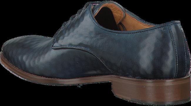Blaue OMODA Business Schuhe 8532 - large