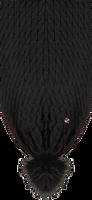 Schwarze GUESS Schal NOT COORDINATED  - medium