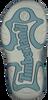 Blaue TIMBERLAND Sandalen EAGLE ISLAND SANDAL - small