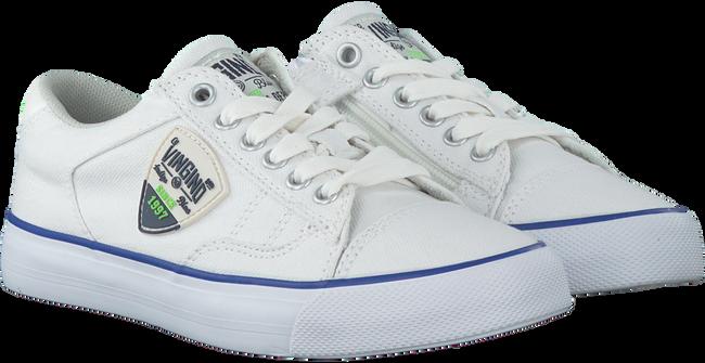 Weiße VINGINO Sneaker DAVE LOW - large