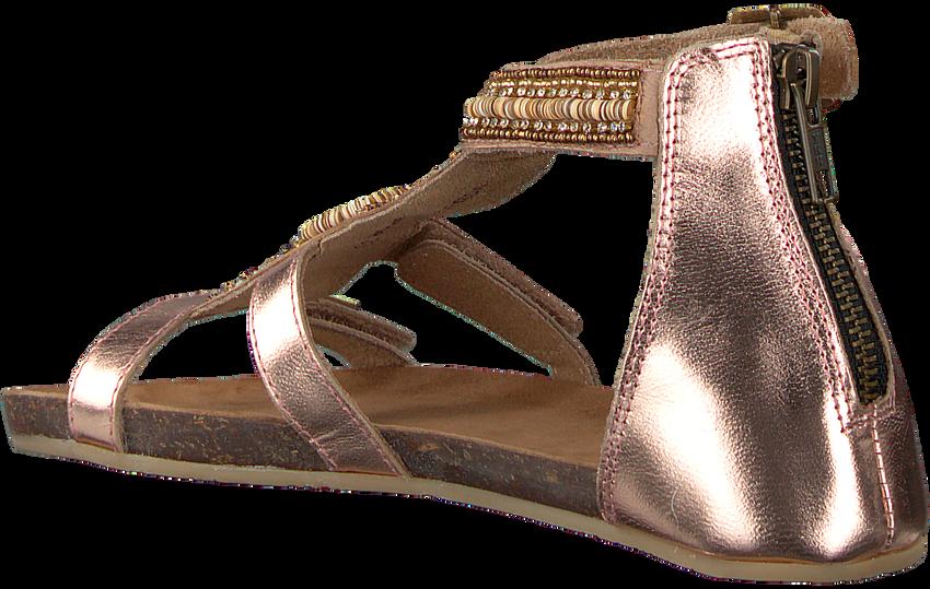 Bronzefarbene VINGINO Sandalen BARI - larger