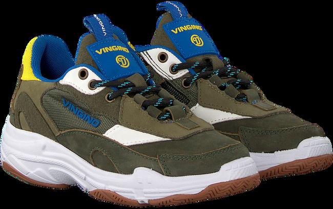 Grüne VINGINO Sneaker DANNY  - large
