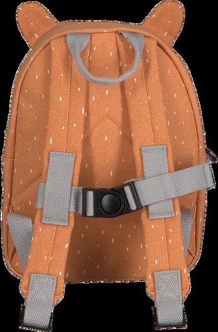 Orangene TRIXIE Rucksack RUGZAKJE  - large